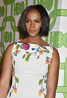 BEVERLY HILLS, CA - JANUARY 06: Tika Sumpter attends HBO's Official Golden Globe Awards After Party at Circa 55 Restaurant at the Beverly Hilton Hotel on January 6, 2019 in Beverly Hills, California.<br /> CAP/ROT/TM<br /> &copy;TM/ROT/Capital Pictures