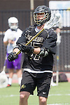Orange, CA 05/16/15 - Connor Ervin (Colorado #47) in action during the 2015 MCLA Division I Championship game between Colorado and Grand Canyon, at Chapman University in Orange, California.