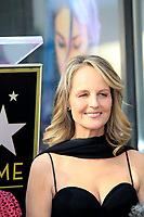 LOS ANGELES - JAN 22:  Helen Hunt at the Gustavo Dudamel Star Ceremony on the Hollywood Walk of Fame on January 22, 2019 in Los Angeles, CA
