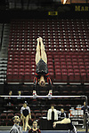 Gym-Kelsey McDermid 2011