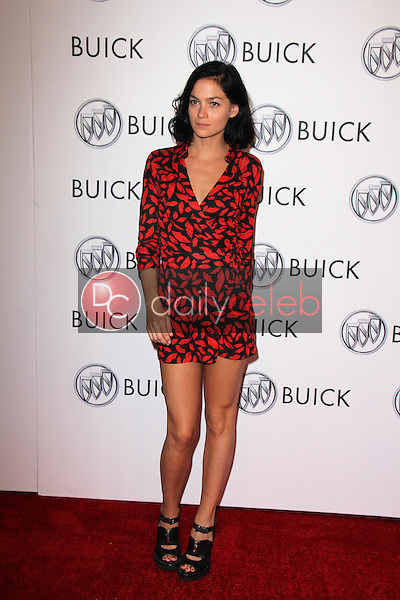 Leigh Lezark<br /> at the 24 Hour Buick Happiness Test Drive Collaborators Event, Ace Museum, Los Angeles, CA 07-22-15<br /> David Edwards/DailyCeleb.Com 818-249-4998