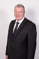 President Nottinghamshire Law Society Michael Auty QC