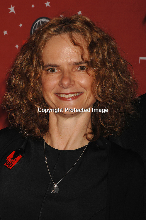 Nora Volkow..arriving at The Time's 100 Most Influential People in the world on May 8, 2007 at Jazz at Lincoln Center atThe Time Warner Center in New York City. ..Robin Platzer, Twin Images......212-935-0770