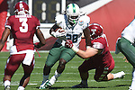 Temple downs Tulane, 49-10, at Lincoln Financial Field in Philadelphia.