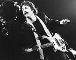 Wings Paul McCartney 1976 at Wembley<br /> &copy; Chris Walter