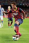 2013-09-24: FC Barcelona vs R. Sociedad: 4-1.
