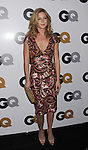 LOS ANGELES, CA - NOVEMBER 13: Emily VanCamp arrives at the GQ Men Of The Year Party at Chateau Marmont Hotel on November 13, 2012 in Los Angeles, California.