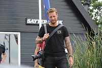 ZEILSPORT: EARNEWÂLD: 08-08-2017, SKS Skûtsjesilen, ANP-fotograaf Siese Veenstra, ©foto Martin de Jong