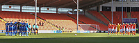 170325 Blackpool v Hartlepool United