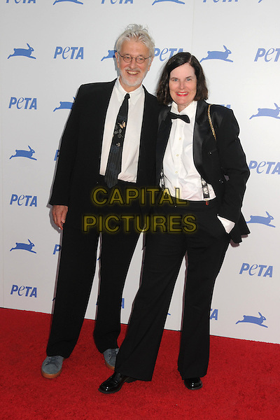 30 September 2015 - Hollywood, California - Paula Poundstone. PETA 35th Anniversary Gala held at the Hollywood Palladium. <br /> CAP/ADM/BP<br /> &copy;BP/ADM/Capital Pictures