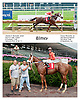 Blimey winning at Delaware Park on 8/28/2013