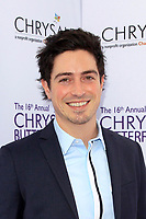 LOS ANGELES - JUN 3:  Ben Feldman at the 16th Annual Chrysalis Butterfly Ball at the Private Estate on June 3, 2017 in Los Angeles, CA
