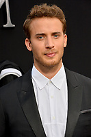 "LOS ANGELES, CA. September 04, 2018: Jonas Bloquet at the world premiere of ""The Nun"" at the TCL Chinese Theatre, Hollywood."
