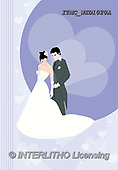 Marcello, WEDDING, HOCHZEIT, BODA, paintings+++++,ITMCWED1020A,#W#, EVERYDAY ,couples