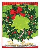 Dreams, CHRISTMAS SYMBOLS, WEIHNACHTEN SYMBOLE, NAVIDAD SÍMBOLOS, paintings+++++,MEDAGBX46/3,#XX#