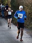 Beacon Fell Race 14.1.17.