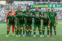 Portland Timbers vs Atlanta United FC, August 18, 2019