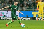 12.03.2018, Weser Stadion, Bremen, GER, 1.FBL, Werder Bremen vs 1.FC Koeln, im Bild<br /> <br /> Milot Rashica (Neuzugang Werder Bremen #11)<br /> Foto &copy; nordphoto / Kokenge
