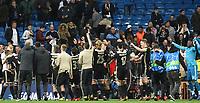 2019.03.05 UCL Real Madrid VS AJAX