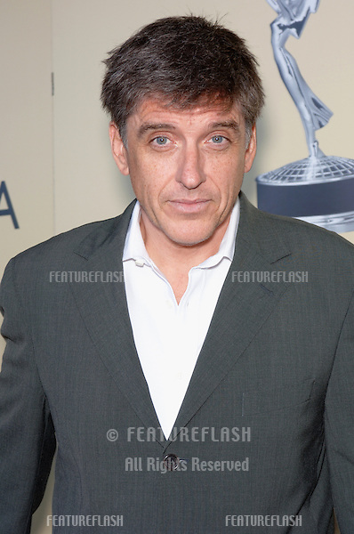 Actor CRAIG FERGUSON at the BAFTA/LA & Academy of TV Arts & Sciences 3rd Annual Tea Party honoring Emmy nominees..September 17, 2005  Los Angeles, CA..© 2005 Paul Smith / Featureflash