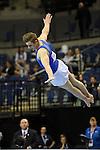 .Tom Nicolaou British Gymnastics Championships. Mens u14 - u16 .2015Liverpool Echo Arena.