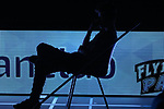 Warten auf den Einsatz - der Wischer der Wohnbau Baskets beim Spiel in der Pro B, ETB Wohnbau Baskets Essen - MTV Herzoege Wolfenbuettel.<br /> <br /> Foto &copy; PIX-Sportfotos *** Foto ist honorarpflichtig! *** Auf Anfrage in hoeherer Qualitaet/Aufloesung. Belegexemplar erbeten. Veroeffentlichung ausschliesslich fuer journalistisch-publizistische Zwecke. For editorial use only.