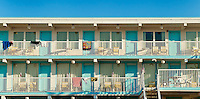 Caprice Motel, Wildwood, NJ, New Jersey, USA