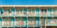 Caprice Motel, Wildwood, NJ, New Jersey, USA
