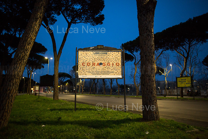 Courage.<br />