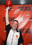 Patrick Page attends the Second Stage Theatre 2018 Bowling Classic at Lucky Strike  on February 12, 2018 in New York City.