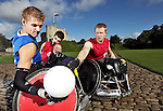 Wheelchair Rugby World Cup