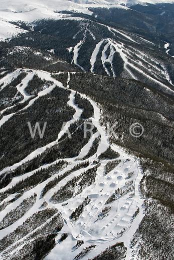 Keystone Ski Resort