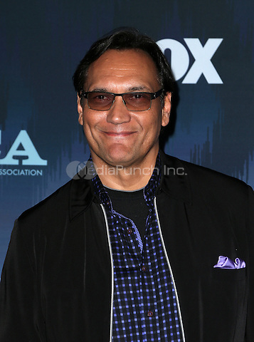 Pasadena, CA - JANUARY 11: Jimmy Smits, At 2017 Winter TCA Tour - FOX All-Star Party, At Langham Hotel In California on January 11, 2017. Credit: Faye Sadou/MediaPunch