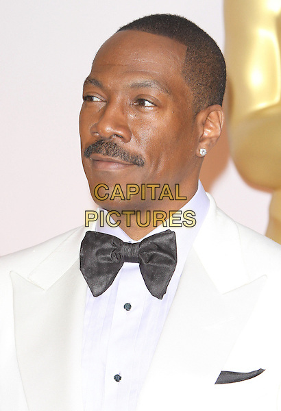 22 February 2015 - Hollywood, California - Eddie Murphy. 87th Annual Academy Awards presented by the Academy of Motion Picture Arts and Sciences held at the Dolby Theatre. <br /> CAP/ADM<br /> &copy;AdMedia/Capital Pictures Oscars