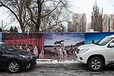Almaty, Kazakhstan.