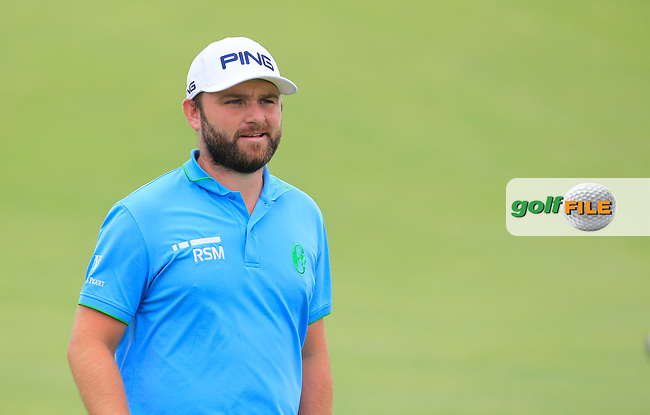 Andy Sullivan (ENG) on the 12th fairway during Round 3 of the HNA Open De France  at The Golf National on Saturday 1st July 2017.<br /> Photo: Golffile / Thos Caffrey.<br /> <br /> All photo usage must carry mandatory copyright credit      (&copy; Golffile | Thos Caffrey)