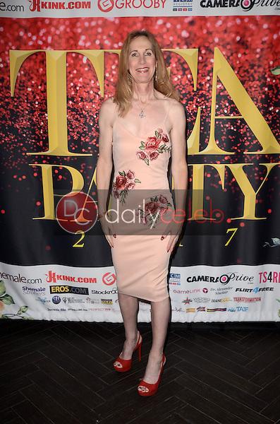 Becca Benz<br /> at the 2017 Official Transgender Erotica Awards TEA Pre-Party, Avalon, Hollywood, CA 03-04-17<br /> David Edwards/DailyCeleb.com 818-249-4998