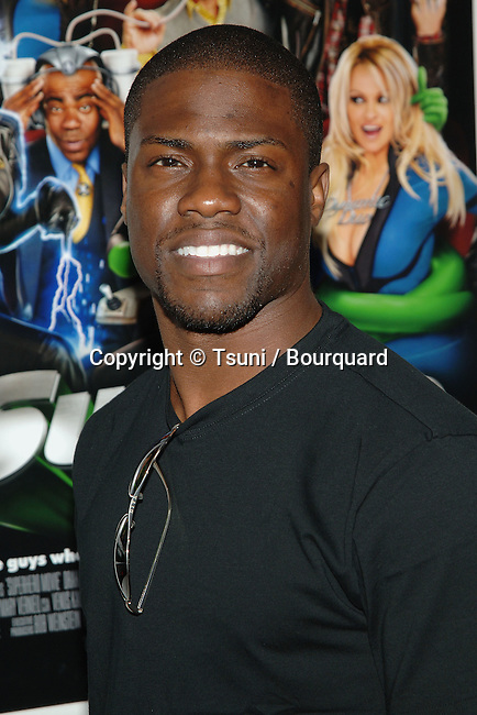 Kevin Hart   @  <br /> Superhero Movie  Premiere at the Mann Festival Theatre In Los Angeles.<br /> <br /> Headshot<br /> eye contact<br /> smile