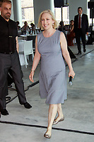 NEW YORK, NY - AUGUST 9: Senator Kirsten Gillibrand at #BlogHer18 Creators Summit in New York City on August 9, 2018. <br /> CAP/MPI99<br /> &copy;MPI99/Capital Pictures
