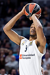 Real Madrid Anthony Randolph during Turkish Airlines Euroleague match between Real Madrid and Herbalife Gran Canaria at WiZink Center in Madrid, 20 November 2018. (ALTERPHOTOS/Borja B.Hojas)
