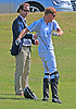 30.05.2015, Windsor; UK: PRINCE HARRY<br />receives physiotherapy treatment while participating in a charity polo match at Coworth Park.<br />Harry appears to have a problem with his back for sometime now.<br />MANDATORY PHOTO CREDIT: &copy;NEWSPIX INTERNATIONAL<br /><br />(Failure to credit will incur a surcharge of 100% of reproduction fees)<br /><br />**ALL FEES PAYABLE TO: &quot;NEWSPIX  INTERNATIONAL&quot;**<br /><br />Newspix International, 31 Chinnery Hill, Bishop's Stortford, ENGLAND CM23 3PS<br />Tel:+441279 324672<br />Fax: +441279656877<br />Mobile:  07775681153<br />e-mail: info@newspixinternational.co.uk