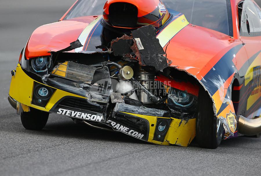 Car Crash Atlanta Ga