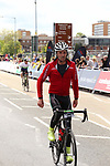 2019-05-12 VeloBirmingham 155 SC Finish