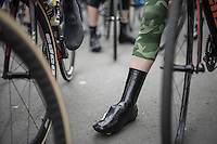 (camouflaged) Team Arm&eacute;e de Terre at the start<br /> <br /> GP Le Samyn 2017 (1.1)
