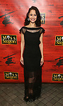 """Ali Ewoldt attends The Opening Night of the New Broadway Production of  """"Miss Saigon""""  at the Broadway Theatre on March 23, 2017 in New York City"""