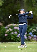 Grace Jung, Auckland, 2019 New Zealand Women's Interprovincials, Maraenui Golf Club, Napier, Hawke's Bay, New Zealand, Tuesday 03rd December, 2019. Photo: Sarah Lord/www.bwmedia.co.nz