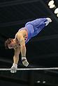 Purvis Daniel (GBR), July 2, 2011 - Artistic Gymnastics :Purvis Daniel performs on the Horizontal Bar during the Japan Cup 2011 at Tokyo Metropolitan Gymnasium, Tokyo, Japan. (Photo by Yusuke Nakanishi/AFLO SPORT) [1090]