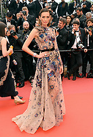 Nieves Alvarez at the gala screening for &quot;Sorry Angel&quot; at the 71st Festival de Cannes, Cannes, France 10 May 2018<br /> Picture: Paul Smith/Featureflash/SilverHub 0208 004 5359 sales@silverhubmedia.com