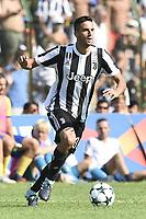 Villar Perosa (To) 17-08-2017 friendly Match Juventus A - Juventus B / foto Daniele Buffa/Image Sport/Insidefoto<br /> nella foto: Rodrigo Betancur