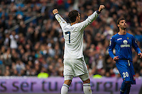 Penalty goal of Cristiano Ronaldo